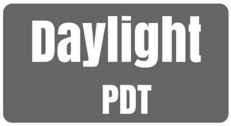 Daylight Metvix
